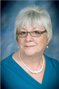 Kathleen Mae Reyst